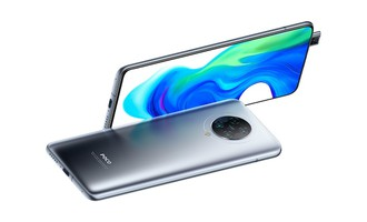 Smartphone Poco F2 Pro ra mắt thị trường Việt, giá 12,49 triệu đồng