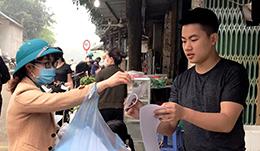 Xây dựng nông thôn mới, đô thị văn minh ở thị trấn Chi Lăng: Khi người dân chung sức, đồng lòng