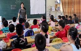 Trường Tiểu học Hòa Bình: Tích cực thi đua học và làm theo lời Bác