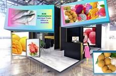 Ra mắt ứng dụng hỗ trợ doanh nghiệp xuất khẩu Việt Nam-Australia