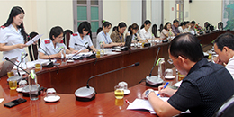Thanh tra thành phố Lạng Sơn: Nâng cao hiệu quả giải quyết đơn thư