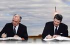 Nhìn lại 3 thập kỷ Hiệp ước Lực lượng hạt nhân tầm trung