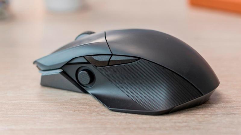 Cách tiết kiệm pin cho chuột không dây