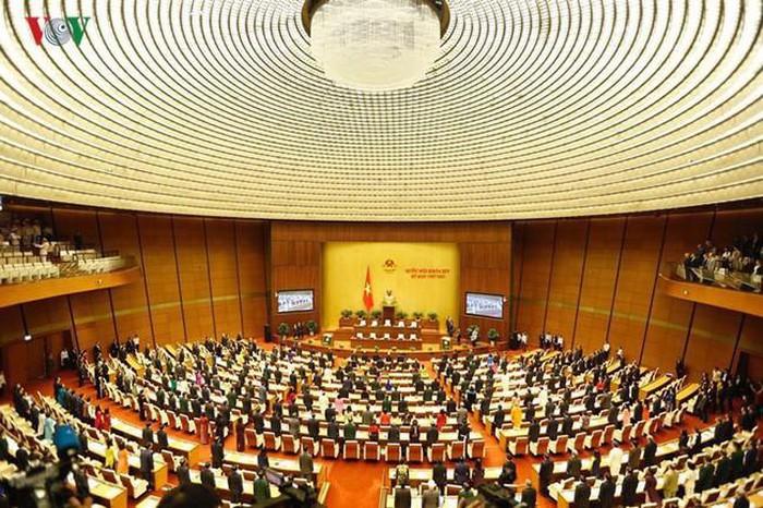 Quốc hội đã kịp thời đổi mới, thích ứng với hoàn cảnh thực tế