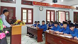 Trường THPT Bắc Sơn: Thi đua dạy tốt - học tốt theo lời Bác Hồ