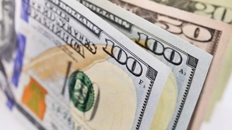 Giá USD tại các ngân hàng thương mại đều tăng