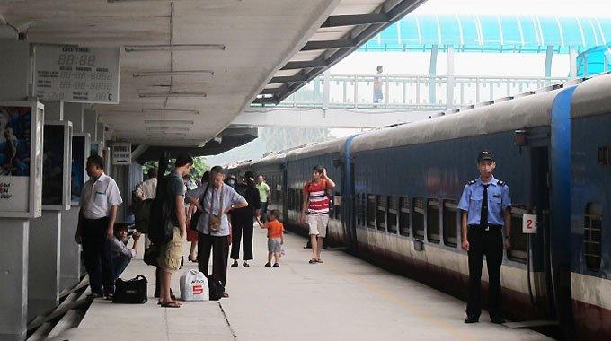 Đường sắt 'tung' 4.600 vé tàu giá rẻ dịp hè