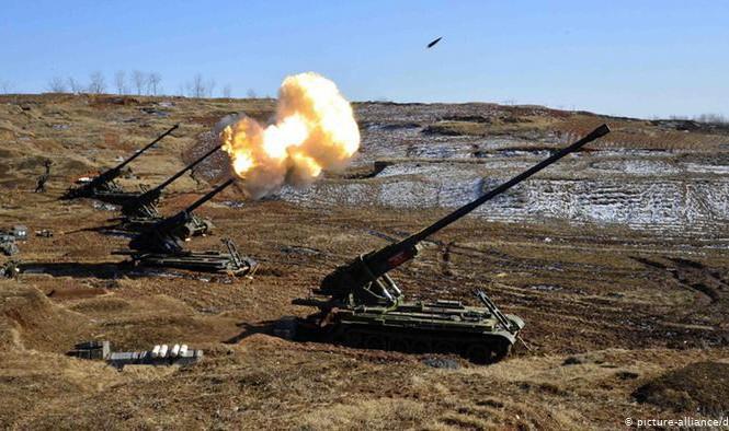 Triều Tiên sẽ triển khai lực lượng quân sự gần biên giới với Hàn Quốc