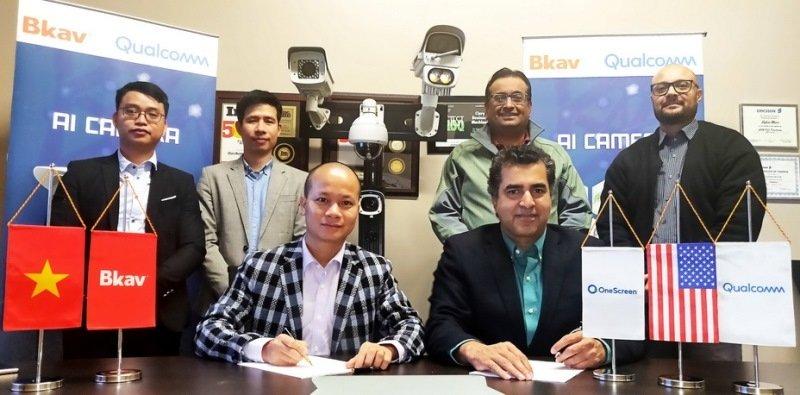 Bkav gia nhập ngành công nghiệp sản xuất camera với AI View
