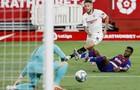 Bị Sevilla cầm chân, Barca nguy cơ mất ngôi đầu La Liga về tay Real Madrid
