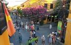 Phố cổ Hội An dập dìu du khách sau thời gian đóng cửa chống dịch