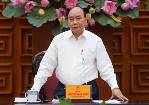 Thủ tướng chủ trì họp Thường trực Chính phủ về cơ chế phát triển điện