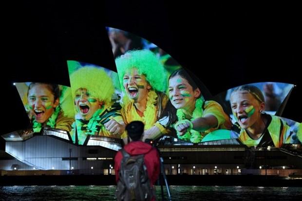 Australia, New Zealand giành quyền đăng cai World Cup bóng đá nữ 2023