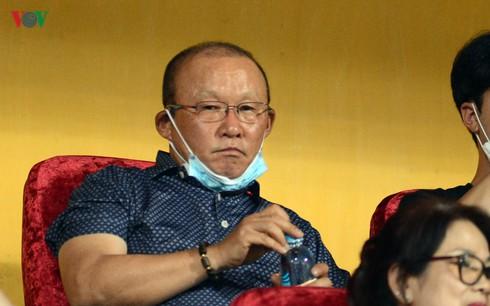 """Cuộc đua """"Vua phá lưới"""" V-League 2020: Cơn đau đầu của thầy Park"""