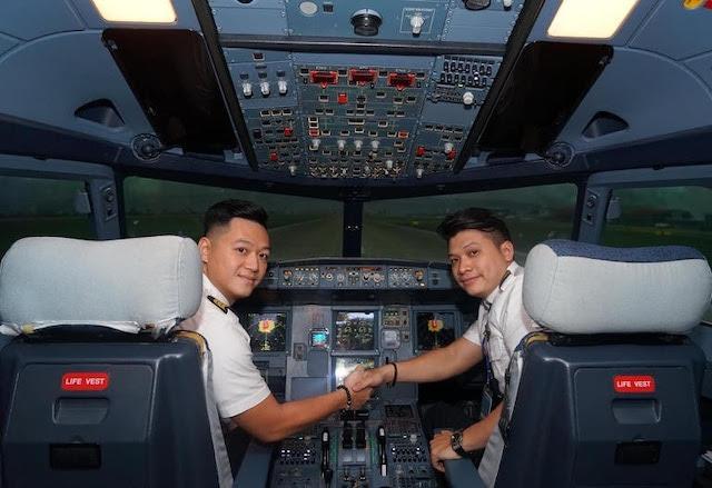Có 12 phi công Pakistan đang làm việc tại các hãng hàng không Việt Nam