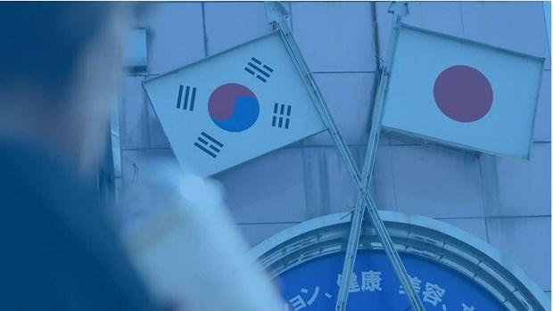 Thế khó của WTO trong giải quyết tranh chấp thương mại Hàn-Nhật