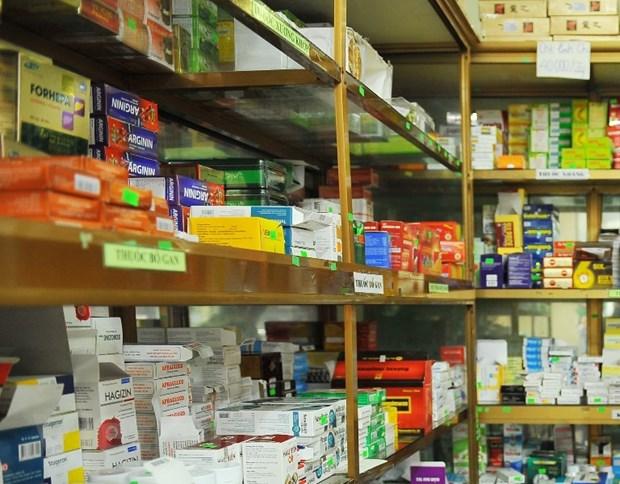 Nâng cao việc sử dụng thuốc hợp lý và an toàn cho người bệnh