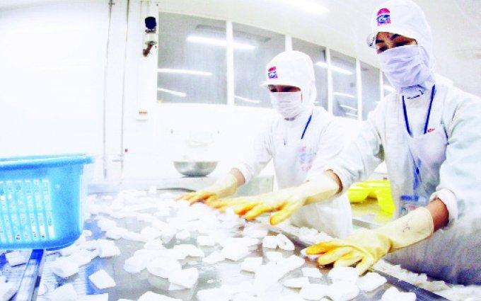 Ðẩy mạnh xuất khẩu các sản phẩm nông nghiệp chủ lực