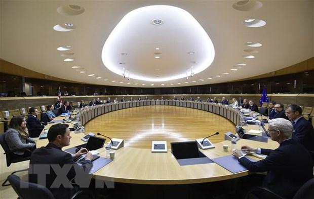 Đề xuất về ngân hàng của Anh vấp phải sự phản đối từ Liên minh châu Âu