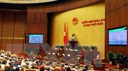 Nghị quyết gia nhập Công ước 105 của ILO về Xóa bỏ lao động cưỡng bức