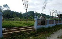 Giải phóng mặt bằng dự án nhà ở số 2 thành phố Lạng Sơn: Cần sự đồng lòng từ người dân