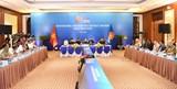 Hội nghị Đối thoại quan chức quốc phòng ARF