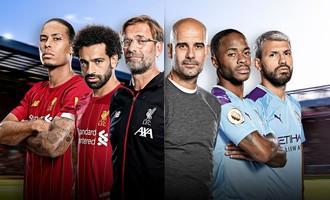 Man City - Liverpool: Anh hùng trọng anh hùng