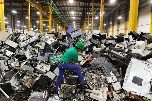 LHQ: Thế giới lãng phí số nguyên vật liệu trị giá 55 tỷ USD mỗi năm