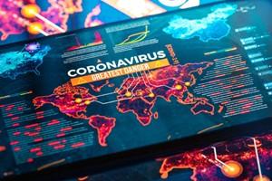 'Thảm họa' kinh tế lan rộng toàn cầu
