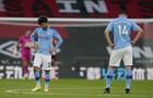 Vừa thắng Liverpool, Man City lại thua sốc Southampton