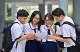 Cộng tối đa 4 điểm ưu tiên và điểm khuyến khích khi xét tốt nghiệp THPT