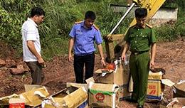 Đảng bộ Công an Lộc Bình lãnh đạo thực hiện tốt nhiệm vụ chuyên môn
