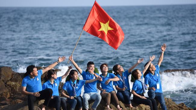 Phát động Cuộc thi về biển đảo Tổ quốc trong sinh viên