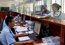 """Thu thuế xuất nhập khẩu: Hải quan cửa khẩu Chi Ma """"về đích"""" sớm"""