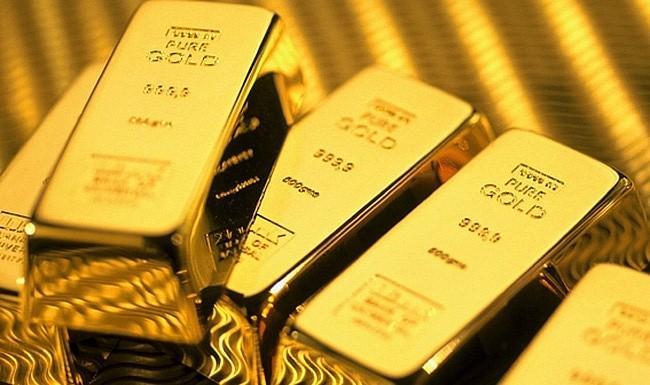 Giá vàng trong nước vẫn trên đỉnh cao lịch sử hơn 50 triệu đồng/lượng