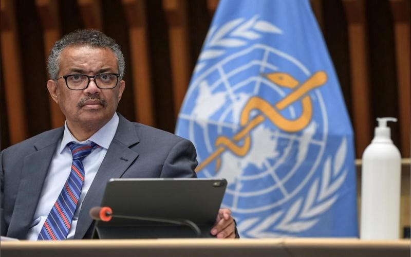 WHO lập ủy ban độc lập đánh giá công tác ứng phó đại dịch