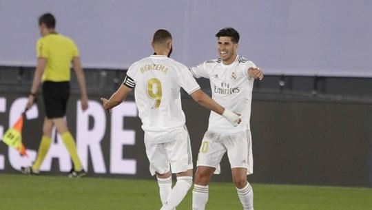Hạ Alaves, Real Madrid cận kề ngày biến Barcelona thành cựu vương