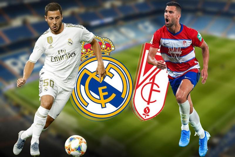 Granada - Real Madrid: Mồi ngon cho Kền kền trắng?