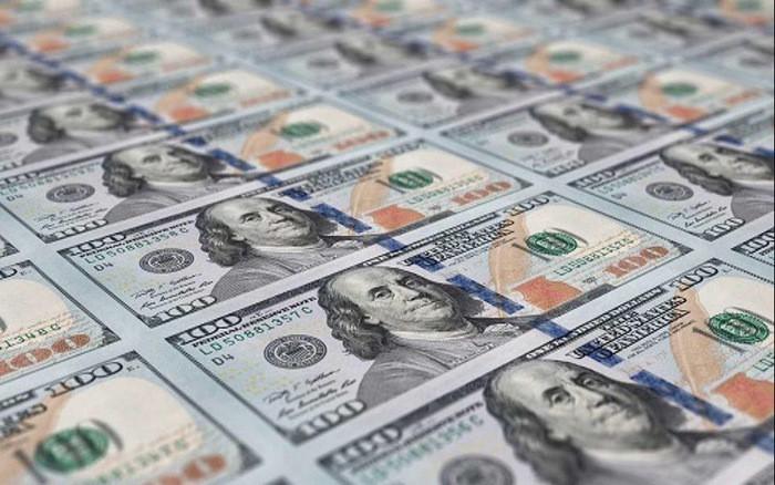 Mỹ thâm hụt ngân sách lên tới 864 tỷ USD trong tháng 6