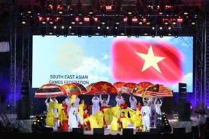 Hướng tới tổ chức một kỳ SEA Games thành công