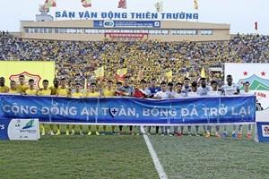 Vượt lên 'đại dịch', Thể thao Việt Nam mang lại niềm vui cho người hâm mộ