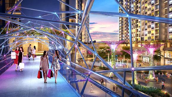 Cơ hội vàng đầu tư căn hộ cho thuê tại Thái Nguyên