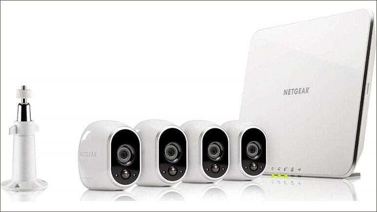 Những camera đỉnh cao giúp giám sát và bảo vệ an toàn nhà bạn