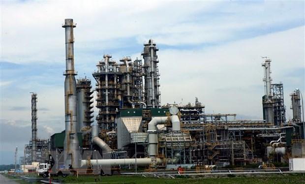 Lọc dầu Dung Quất vượt 'bão' giá dầu, kỳ vọng ở chặng đích