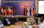 Hội nghị EAS: Các nước kêu gọi không làm phức tạp tình hình Biển Đông