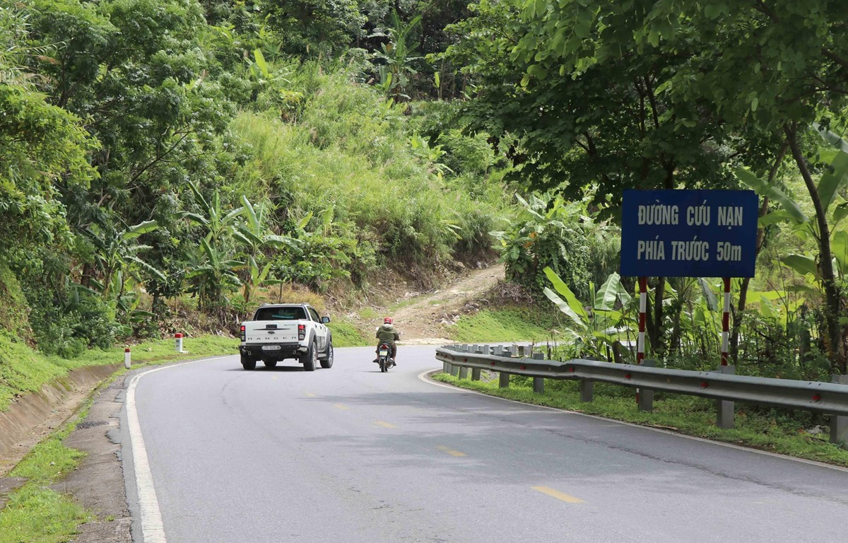 Mở đợt cao điểm bảo đảm an toàn giao thông-xã hội dịp Quốc khánh
