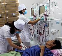 Chi bộ Trung tâm Y tế huyện Tràng Định: Đổi mới để phát triển