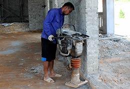 Xây dựng nông thôn mới ở Tú Xuyên: Nỗ lực đạt chuẩn