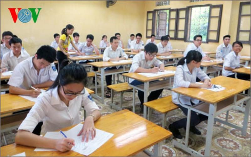 Có nên tổ chức kỳ thi tốt nghiệp trung học phổ thông năm 2020?