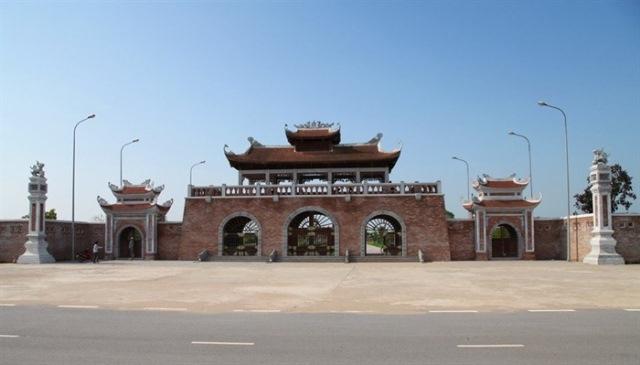 Thái Bình tạm thời đóng cửa các di tích